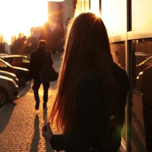 6 señales de que debes dejar tu relación