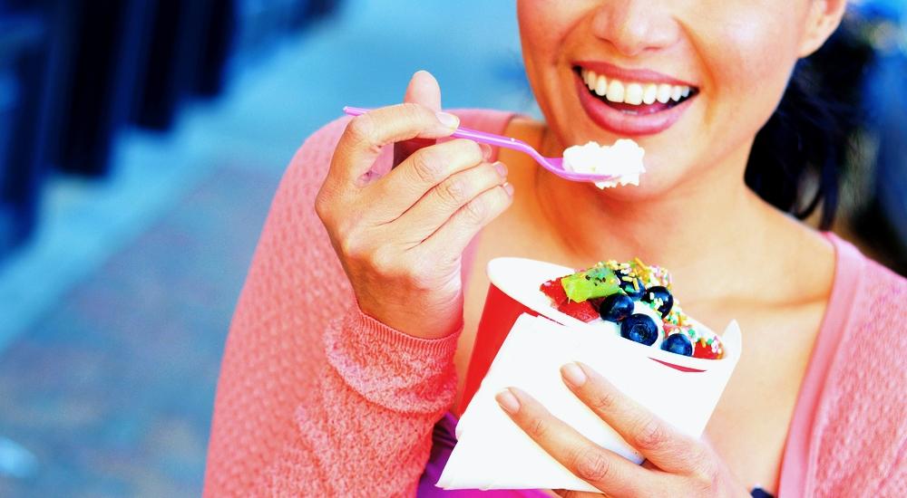 Algunos snacks amigables con tu dieta de verano #ComeSano
