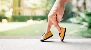 Power walking: una rutina para adelgazar dando caminatas