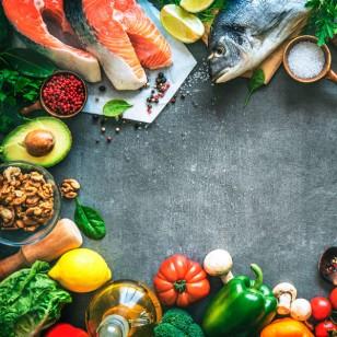 ¿Qué alimentos fortalecen realmente nuestros huesos?