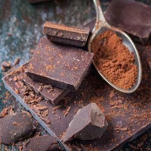¿Cómo saber si estoy consumiendo un verdadero chocolate?