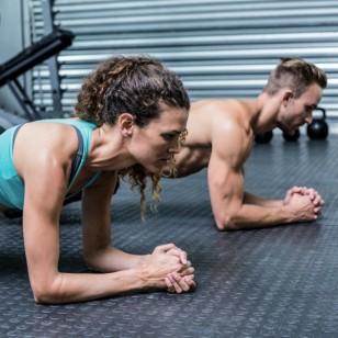 Desarrolla tus músculos sin moverlos