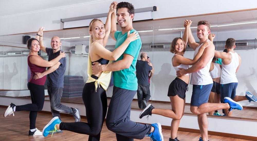 ¡A bailar! La danza puede reducir tu riesgo de hipertensión