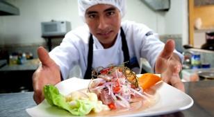 3 excelentes libros de cocina peruana