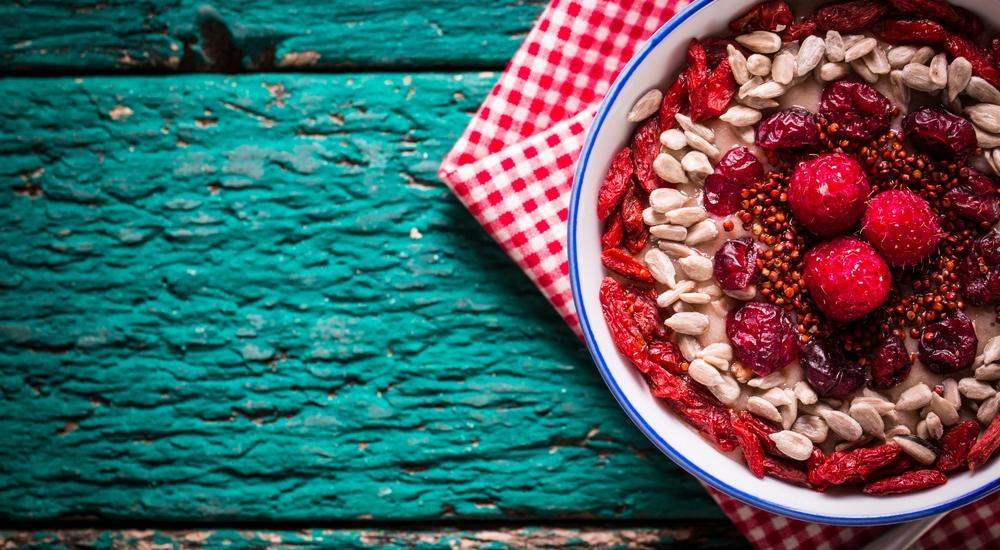15 tips para comer limpio y olvidarte de las dietas