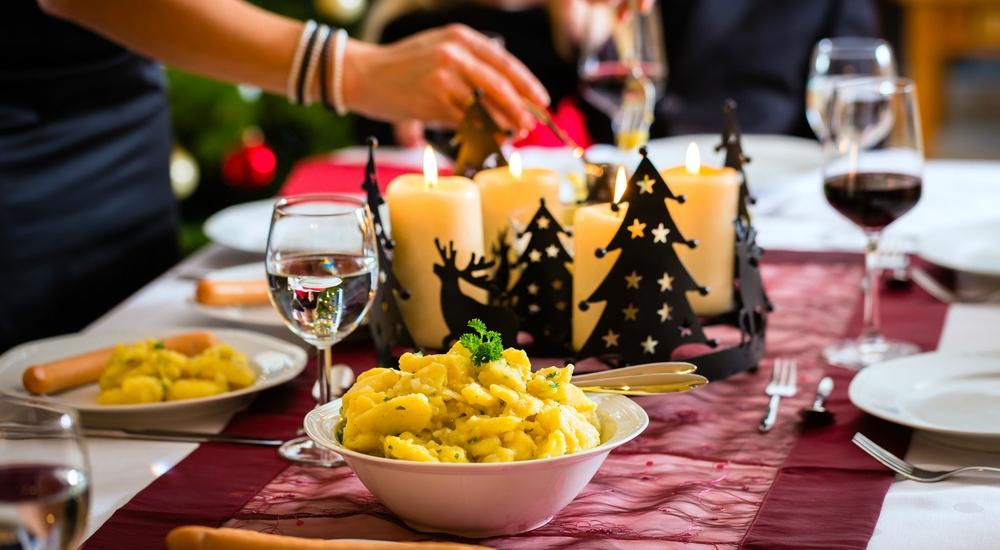 ¿Realmente engordamos tanto en Navidad y Año nuevo?