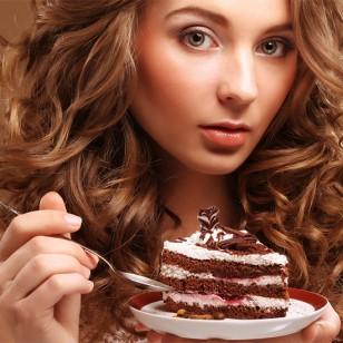 Aprende a prevenir la diabetes sin dejar de comer postres