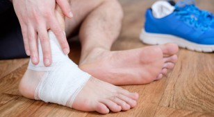 ¿Te duelen los tobillos después de correr? Te explicamos por qué y cómo evitarlo