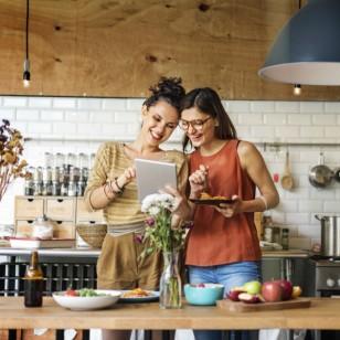 7 tips de cocina que pueden ayudarte a comer más sano