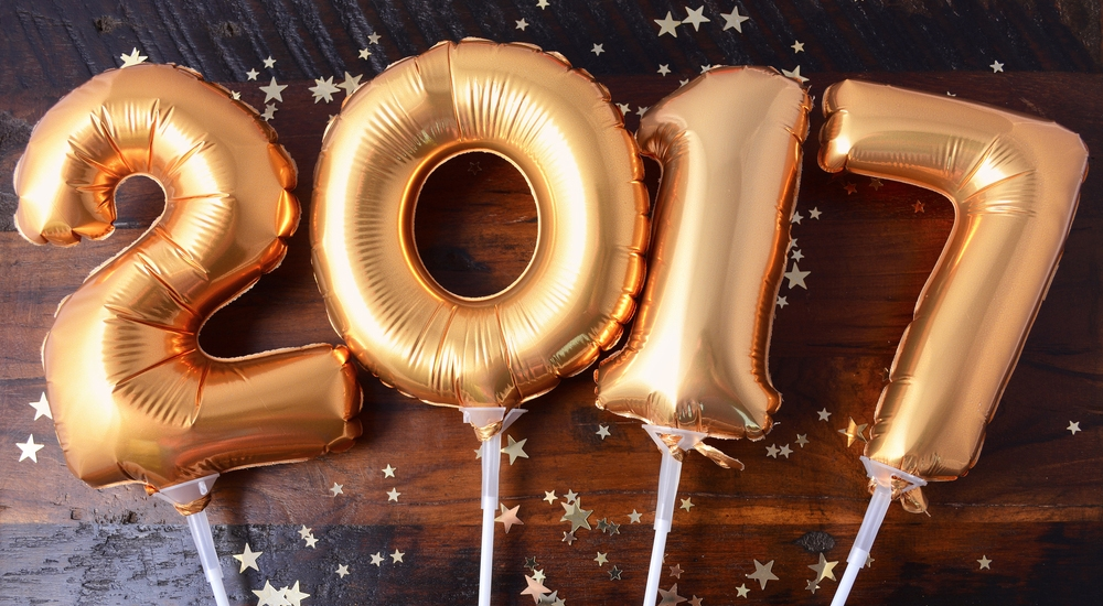 Siete trucos para cumplir con tus resoluciones de año nuevo