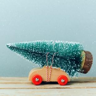 Kit de supervivencia del estrés navideño