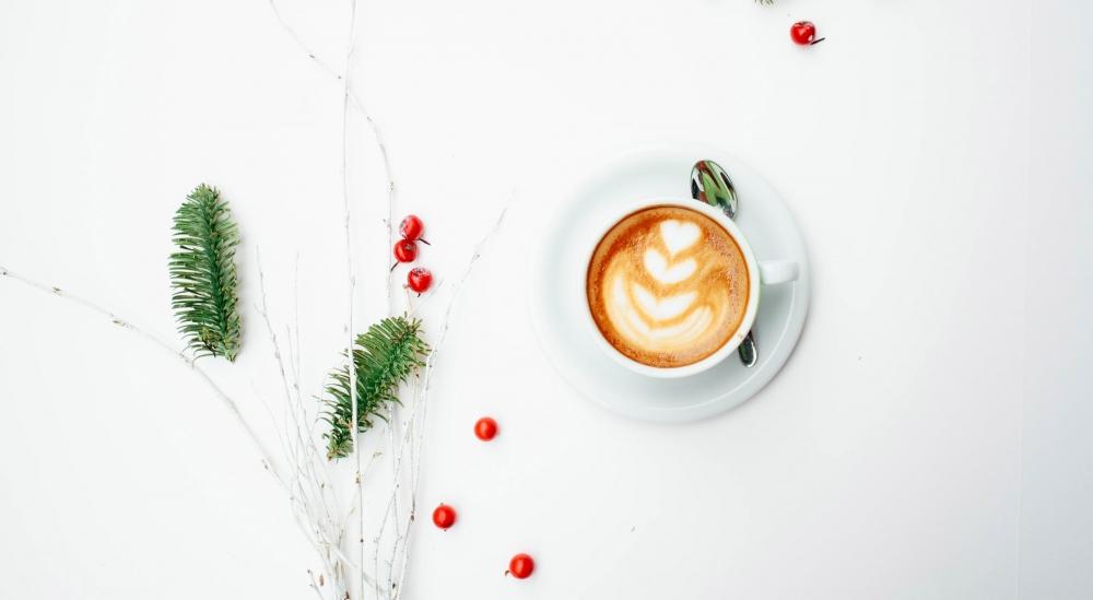 ¿Sabes cuánta cafeína hay en tu taza de café?