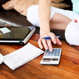 Cómo no gastar de más si vives solo