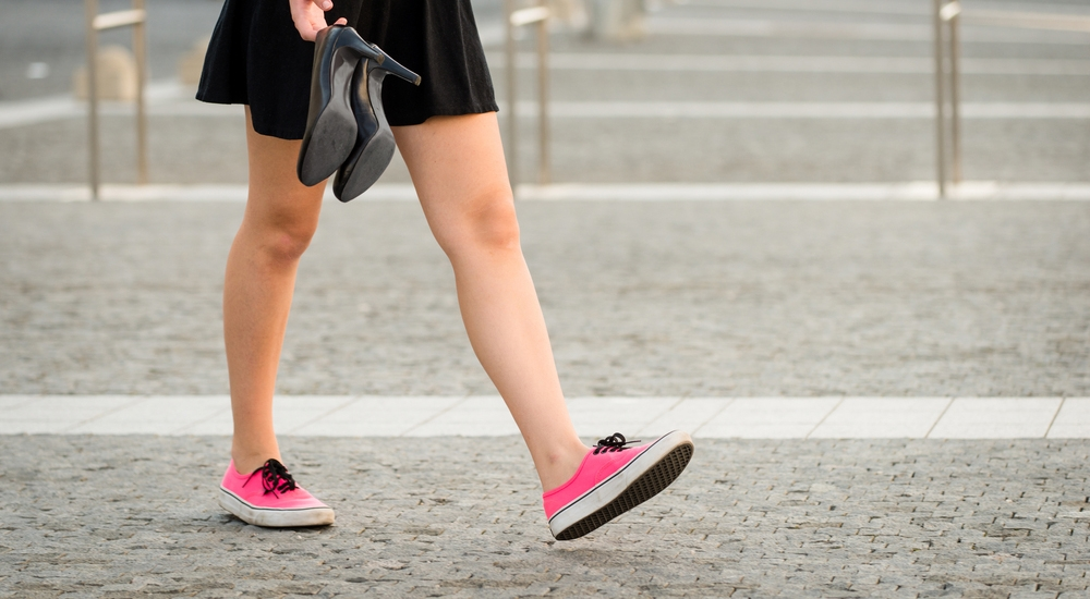 ¡Todos de pie! Pasar muchas horas en una silla aumenta tu riesgo de diabetes