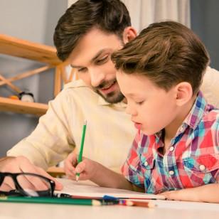 Ser buenos padres no es una competencia: no sucumbas a la tentación de compararte