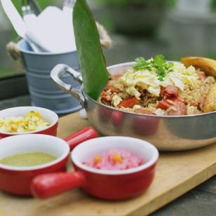 Café Victoria: Un viaje culinario sin salir de Lima