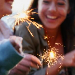 5 simples resoluciones para un próspero año nuevo