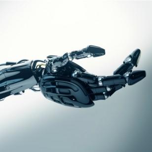 """Científicos crean una piel para prótesis que puede """"sentir"""""""