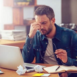 Cinco consejos para no estresarse en el trabajo