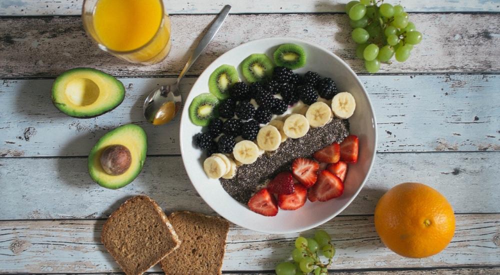 ¿Por qué es tan importante la nutrición?