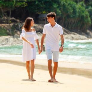 ¿Debes irte de vacaciones si tienes problemas con tu pareja?