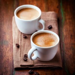 ¿Sabes por qué tomar café con mantequilla?