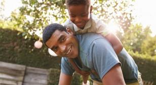 7 cosas que te hacen ser un gran padre