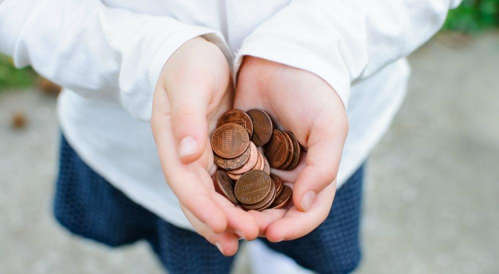 ¿Hablar de dinero con los niños? Sí, pero sin asustarlos…