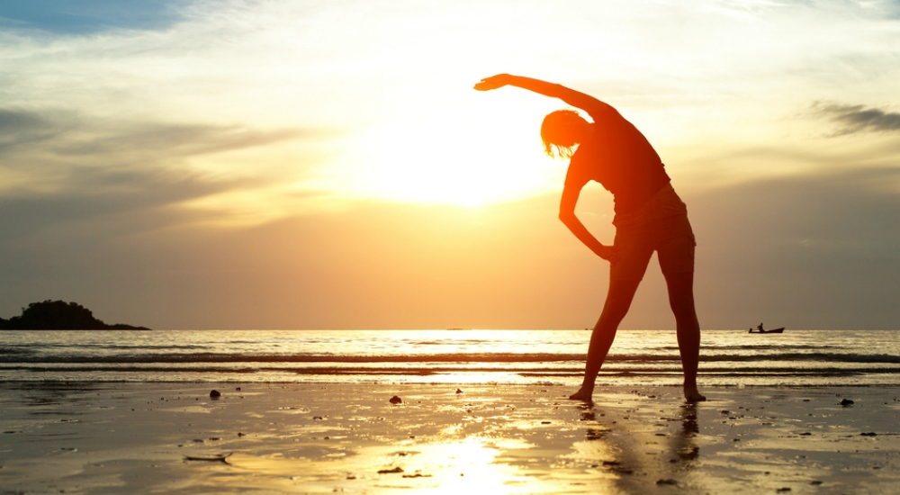 Cómo mantener tu motivación de ejercicio durante el fin de año