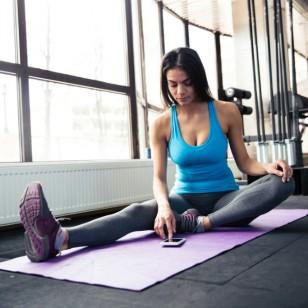 3 apps de yoga que no deben faltar en tu teléfono