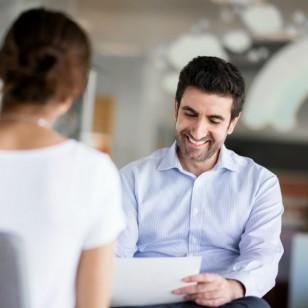 Consejos útiles para tu próxima entrevista de trabajo