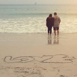 ¿Romances de verano? La ciencia te explica por qué podrían no ser una buena idea