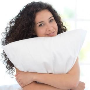 No tener una buena almohada está afectando a tus horas de sueño