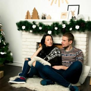 ¡No dejes que el estrés navideño afecte tu relación!