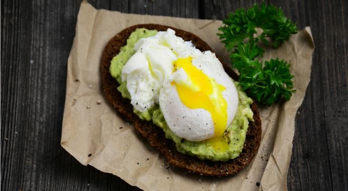 Esto es lo que 10 nutricionistas toman de desayuno todos los días