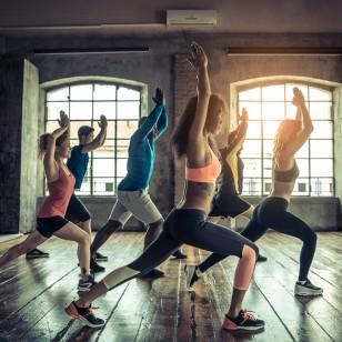 No todos los ejercicios requieren el mismo tipo de calentamiento: te explicamos por qué