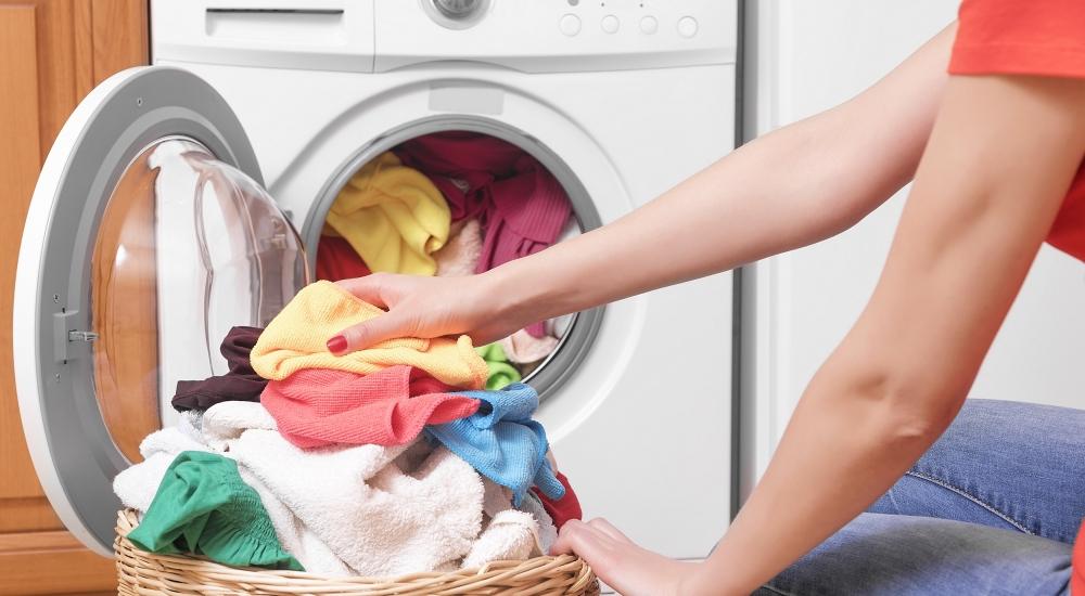 La lavadora quita realmente los g rmenes de la ropa for Lavar cortinas en lavadora