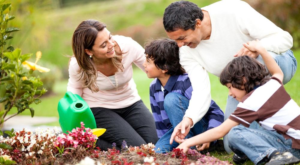 EstarBien | La importancia de pasar tiempo en familia