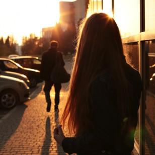 4 errores que las parejas divorciadas a veces cometen