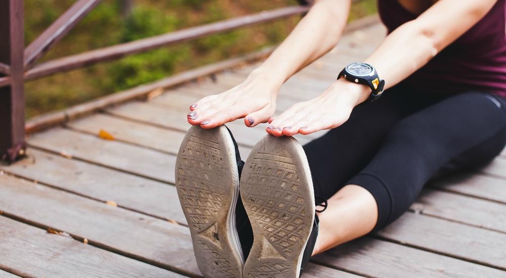 Aprende a estirar tus isquiotibiales con 3 simples ejercicios