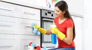 Nunca te olvides de estos lugares cuando haces la limpieza