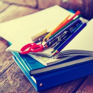 4 formas de ahorrar al comprar útiles escolares