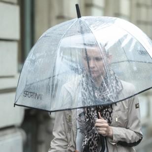 Entérate de los pronósticos de lluvias para los próximos días