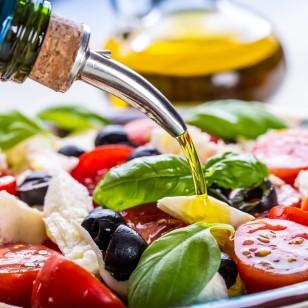 Aprende cómo reducir tu consumo de carne y aumentar el de vegetales