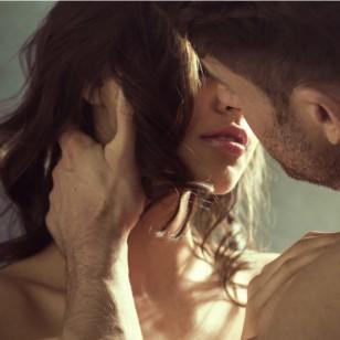 ¿Con qué frecuencia tienen sexo las parejas felices?