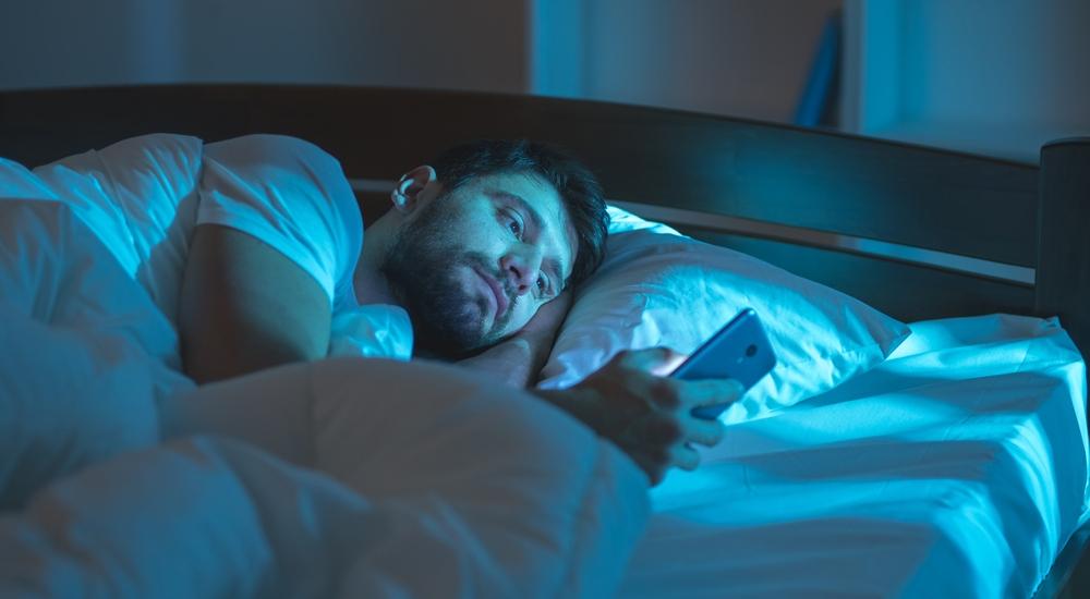 Cinco trucos naturales para combatir el insomnio