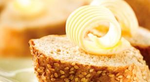 ¿Inofensiva o dañina? Revelaciones sobre la mantequilla