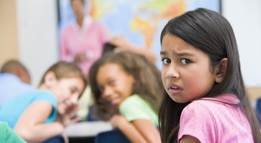 Cómo se está frenando el bullying con el método KiVa