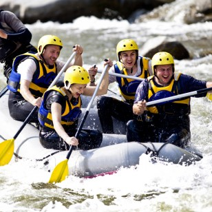 Los mejores lugares para hacer deporte de aventura en Lima o alrededores #ViveBien