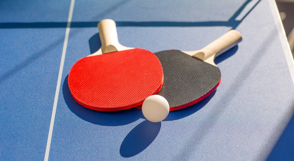 Jugar pimpón puede mejorar tu salud y tu calidad de vida